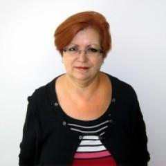 Ручкина Виктория Вячеславовна - преподаватель русского языка и истории России