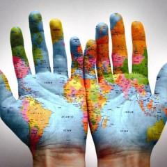 Весь мир в твоих руках