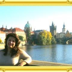 С Лимоновой по Праге
