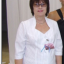 Лидия Куркова